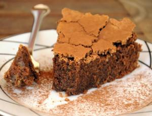 Торт амарантовый